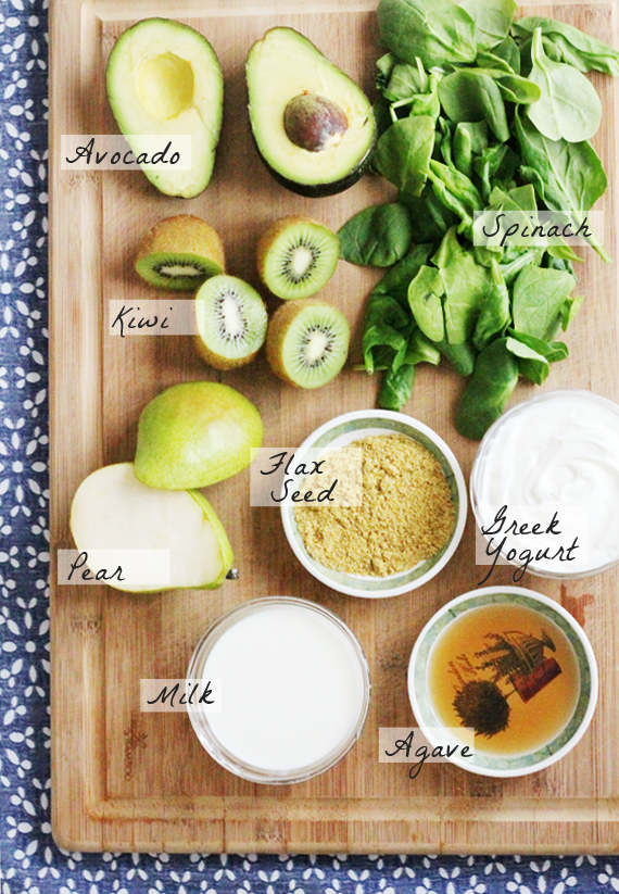 Weight Loss Breakfast Try A Smoothie Bluloft