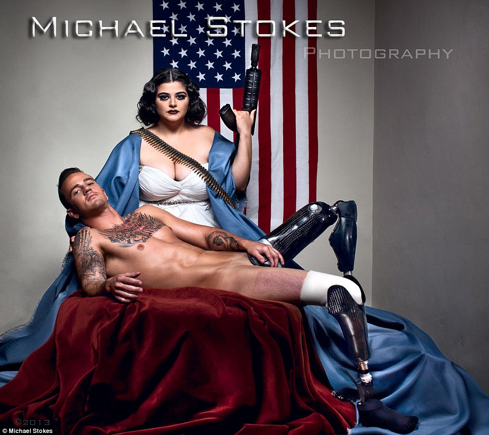 Michael-Stokes-War-Veterans-Are-Hot-Enough-To-Beat-Supermodels-8