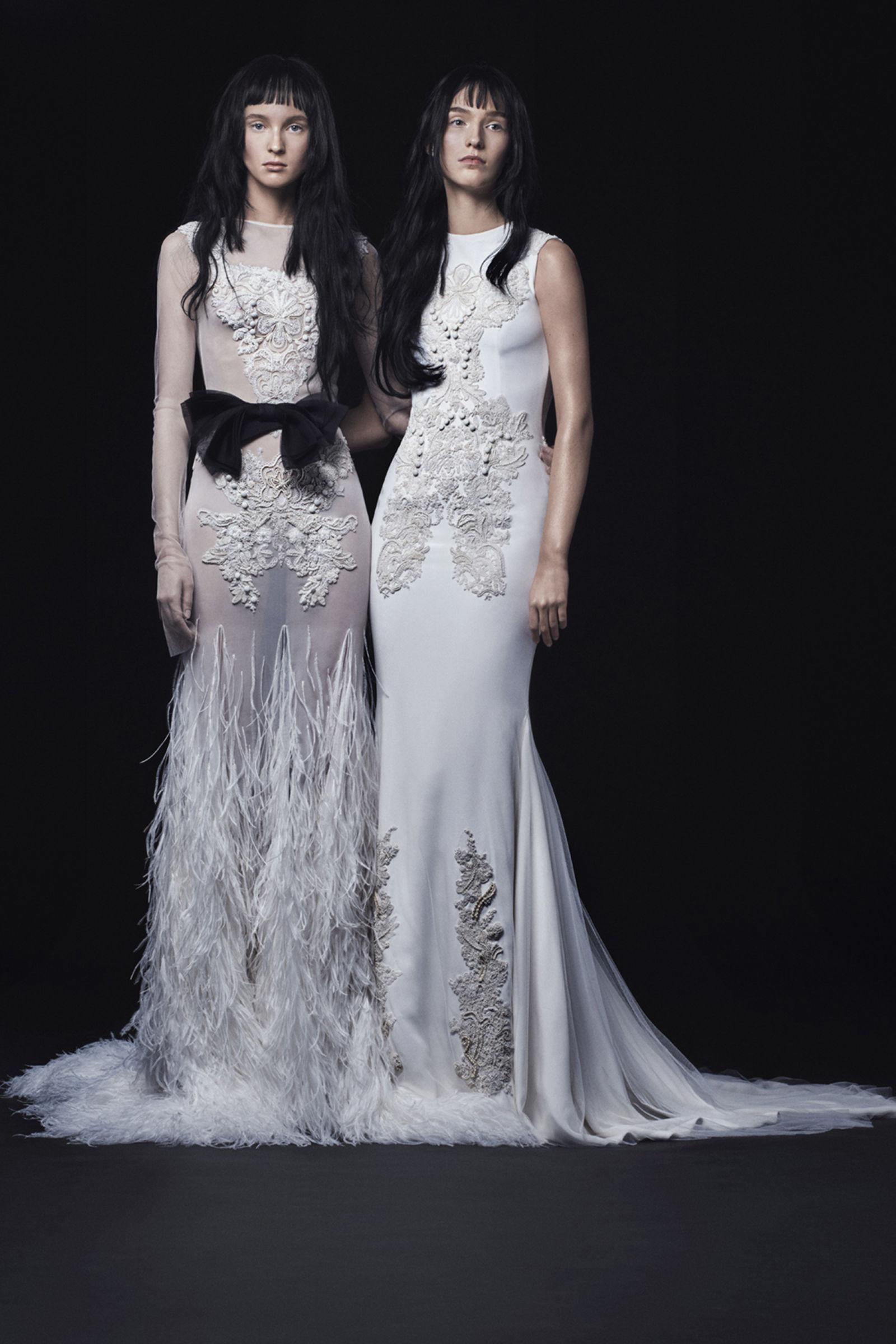 Wedding Dress Fever – BLULOFT